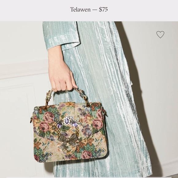 3cf2945a82d Aldo Handbags - NWOT Aldo Telawen Handbag